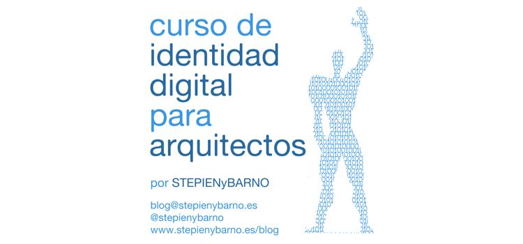 Curso Identidad Digital para Arquitectos