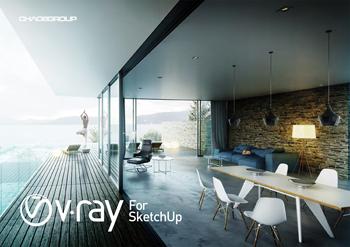 Curso de VRay para SketchUp