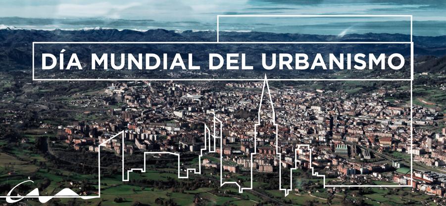 Declaración de la UAAU en el Día Mundial del Urbanismo