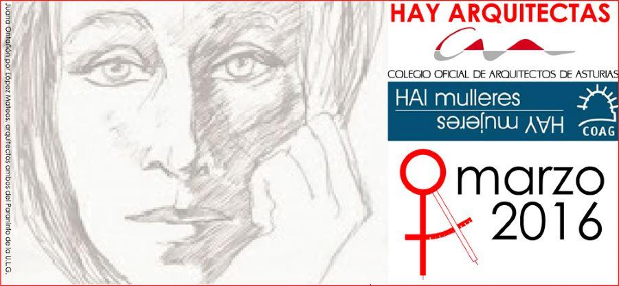 Día Internacional de la Mujer / Hay Mujeres 2016