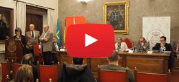 Diálogo en la mesa redonda sobre el Área Metropolitana Central de Asturias