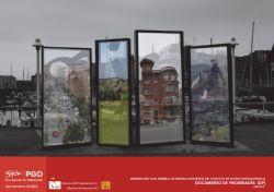 Documento de Prioridades del PGO de Gijón