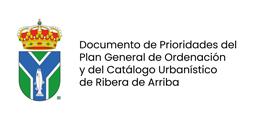 Documento de prioridades del PGO de Ribera de Arriba