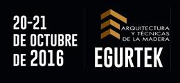 Egurtek Foro de arquitectura y construcción en madera