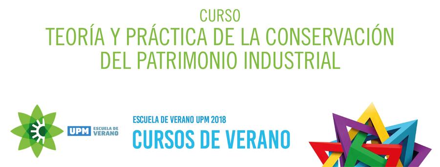 El Año Europeo de Patrimonio Cultural 2018 en la escuela de verano de la UPM