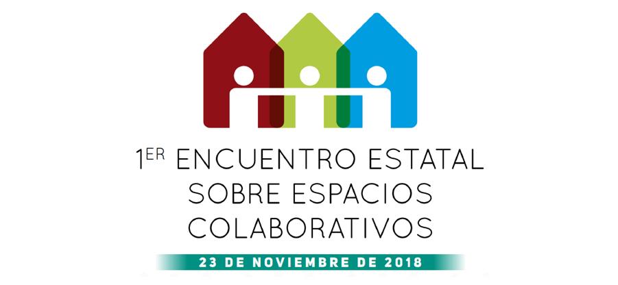 El COAA en el Encuentro Estatal sobre Espacios Colaborativos