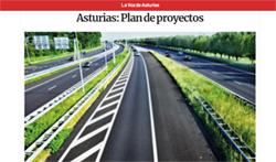 El COAA en los medios: Artículo de la Decana en La Voz de Asturias