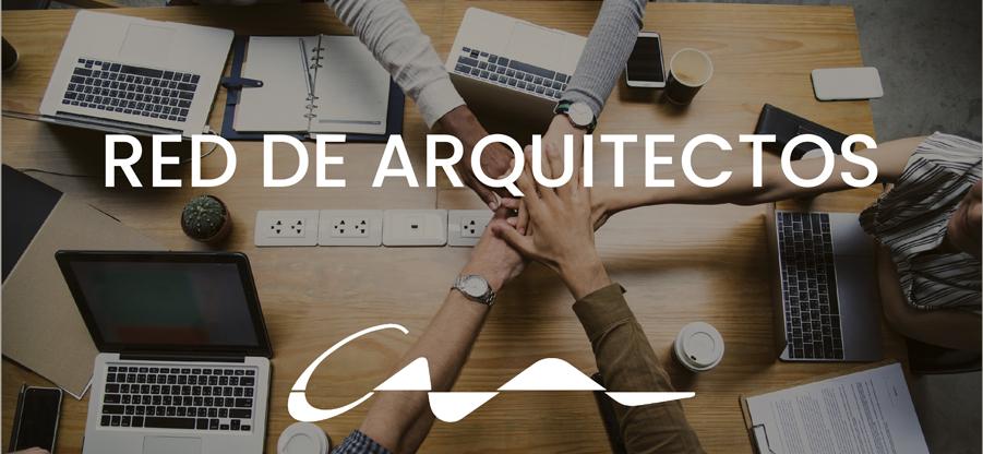 El COAA está trabajando en la puesta en marcha de la Red de Arquitectos