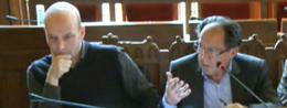 El COAA habla sobre movilidad en la Junta General del Principado