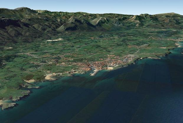 El Colegio Oficial de Arquitectos de Asturias, a través de su Grupo de Urbanismo de Llanes, presentó la pasada semana Sugerencias al documento de prioridades del Plan General de Ordenación de Llanes, que fue dado a conocer por el equipo de gobierno llanis