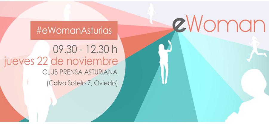 El COAA presente en la segunda edición del eWoman de La Nueva España
