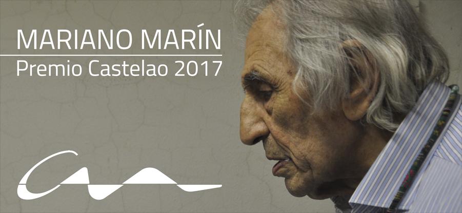 El Colegio Oficial de Arquitectos de Asturias concede el premio Castelao a Mariano Marín
