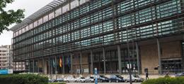 El Edificio de Usos Múltiples del Principado, premio COAA+10