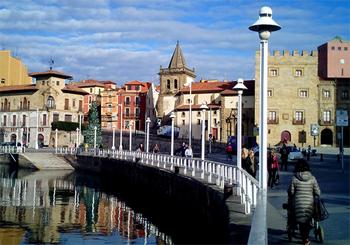 El Plan General de Ordenación de Gijón contará con una oficina técnica