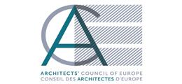 Encuesta del Consejo de Arquitectos de Europa