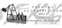 Entrega de los Premios de Accesibilidad ASPAYM Principado de Asturias