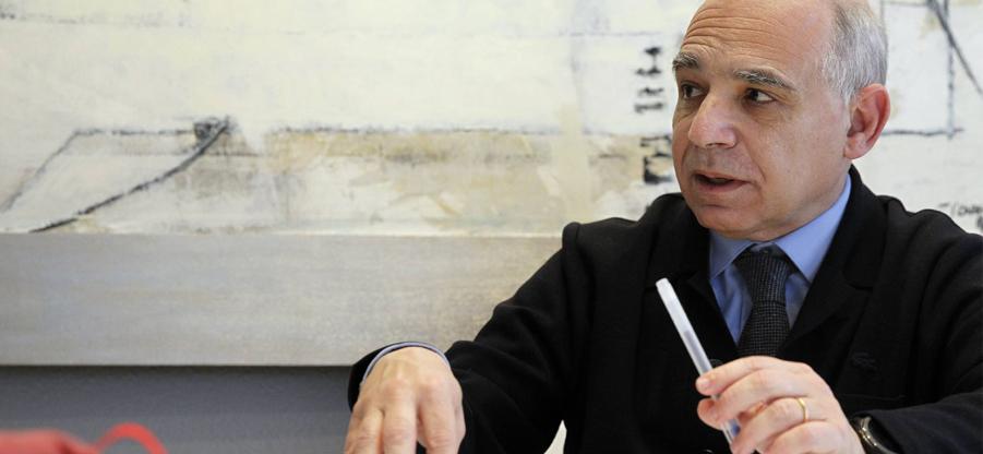 Entrevista a Lluís Comerón en el diario Cinco Días
