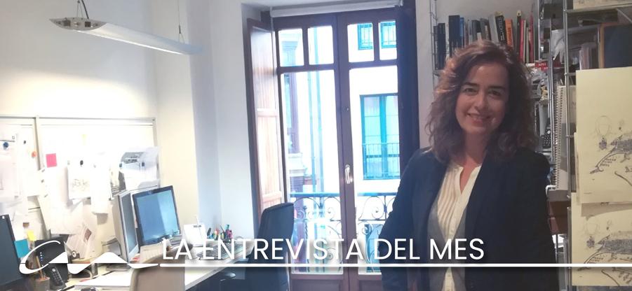 Entrevista del mes a Verónica Durán