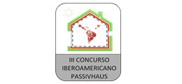 Exposición III Concurso Iberoamericano Passivhaus