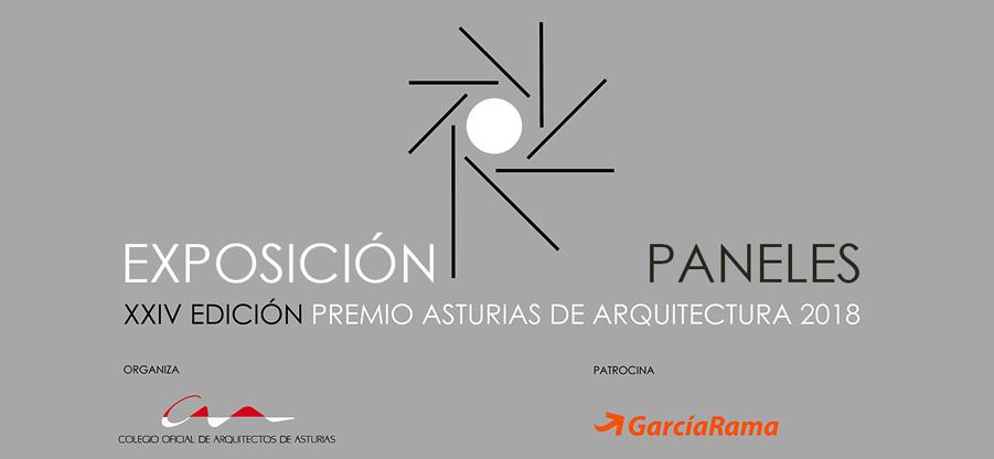 Exposición XXIV Premio Asturias de Arquitectura