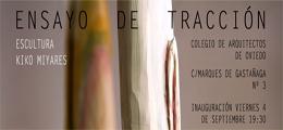 Exposición `Ensayo de Tracción`