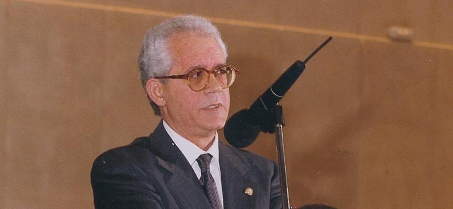 Fallecimiento del arquitecto Ángel Mayor Villarejo