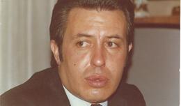 Fallecimiento del arquitecto Cándido Llaneza