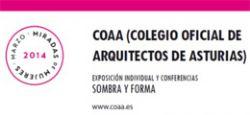 El COAA en el Festival Miradas de Mujeres 2014