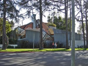 Residencia Gehry [1977-78]