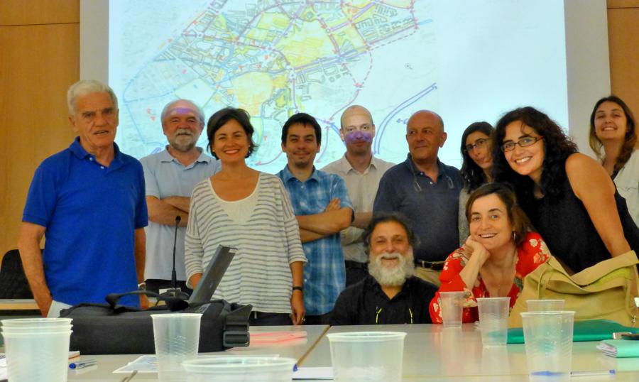Grupo de Urbanismo de Oviedo