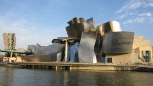 Guggenheim [Bilbao] [1991-97]