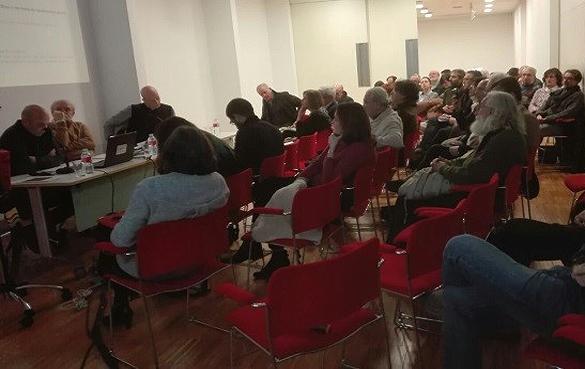 Hacer Ciudad: El Cristo-Buenavista 2017-20. Oviedo del Siglo XXI