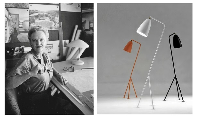 Hay Arquitectas. Greta Magnusson-Grossman