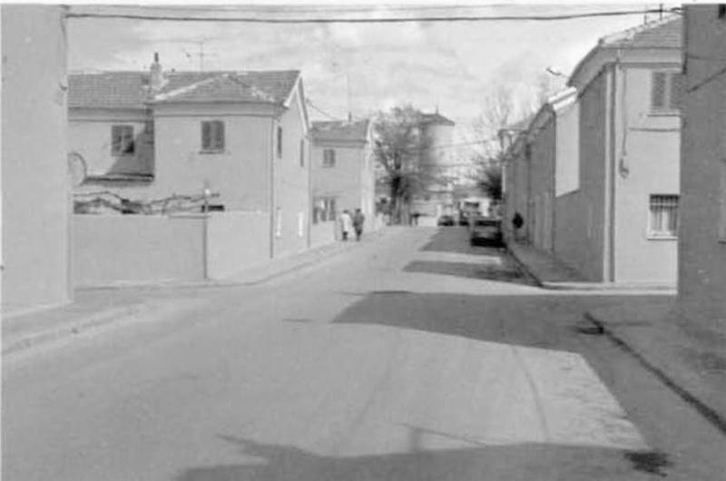 Colonia Tercio y Terol. Rita Fernández Queimadelos 1911-2008.