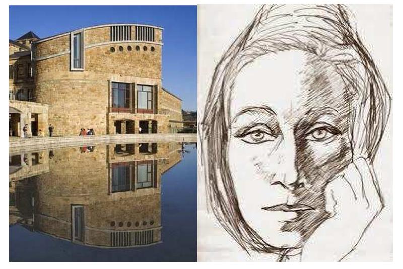 Hay Arquitectas 2016. Juana Ontañón