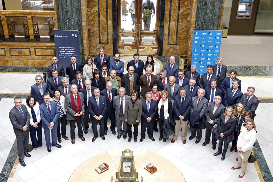 III Foro Sabadell Profesional en Asturias