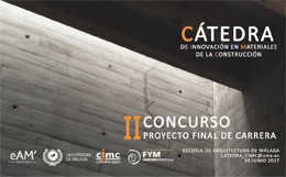 II Concurso Cátedra CIMC