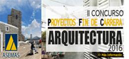 II Edición del Concurso PFC ASEMAS