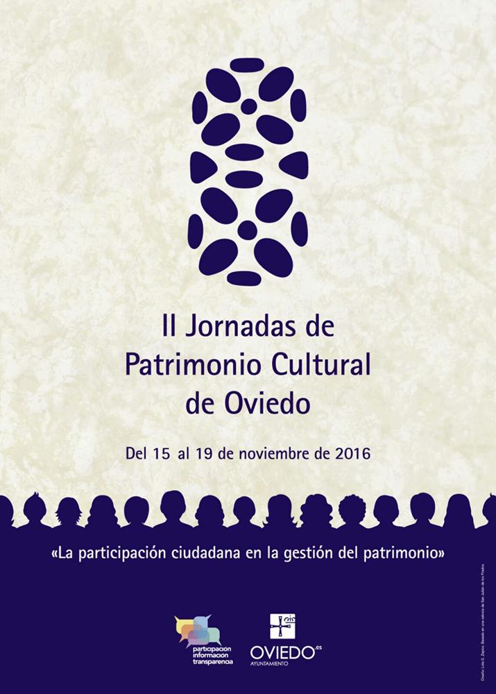II Jornadas de Patrimonio Cultural de Oviedo