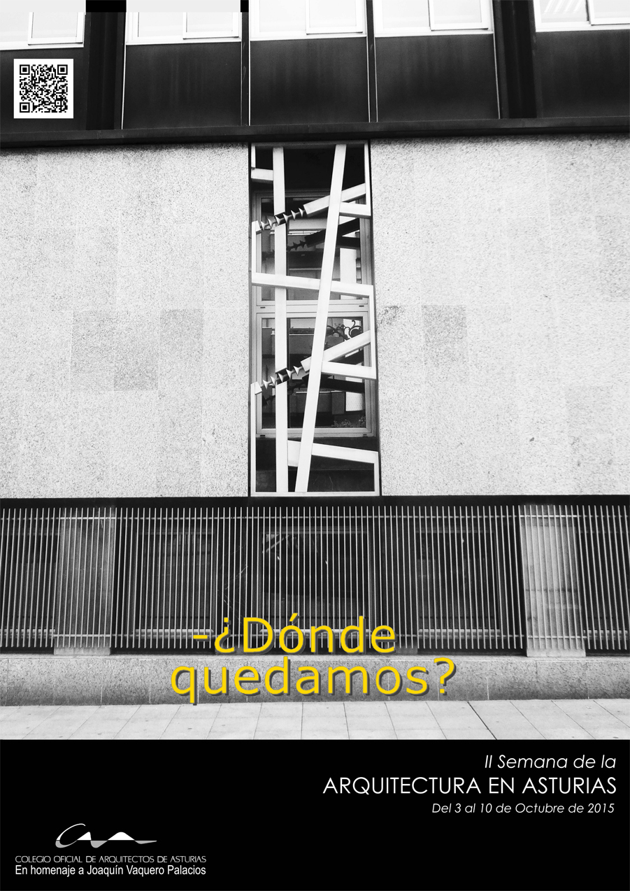 II Semana de la Arquitectura en Asturias