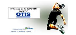 IV Torneo de pádel OTIS Oviedo