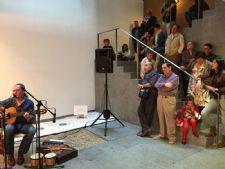 IX Exposición de Artistas Extremófilos: Geometría Humana