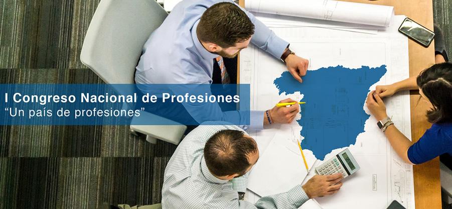 I Congreso Nacional de Profesiones