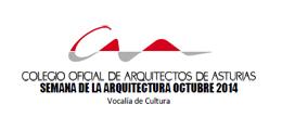 Semana de la Arquitectura en Asturias