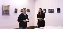 Inaugurada la exposición Postindustrial sobre el Patrimonio Industrial Asturiano