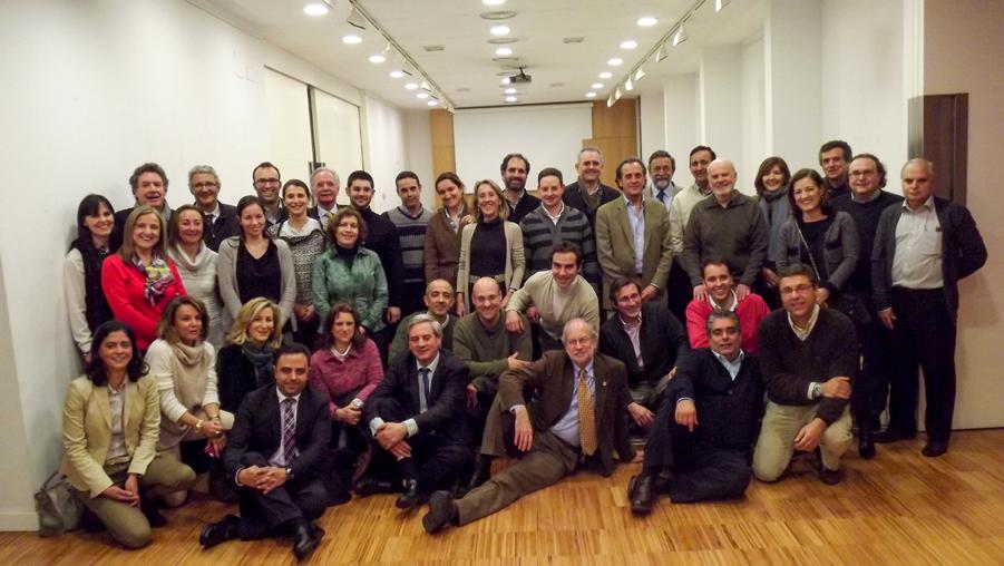 Institución de Mediación (Colegio Oficial de Arquitectos de Asturias)