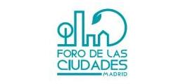 Invitación al Foro de las Ciudades