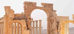 Italia y Unesco crean cuerpo para proteger patrimonio cultural