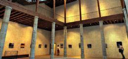 Itinerarios de arquitectura contemporánea por Pamplona y Navarra