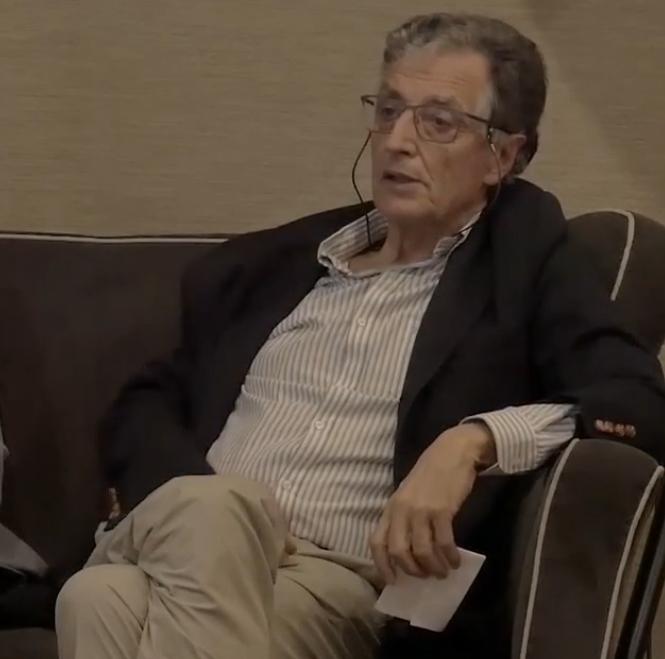 Joaquín Aranda Iriarte
